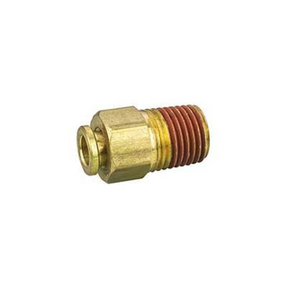 Brass Fitting quick Coupling