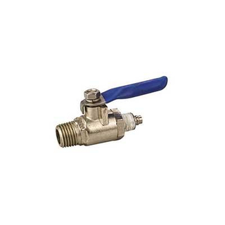 Brass Mini Ball Valves For Air Pump