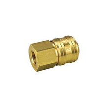 Quick Coupling Pneumatic Connector
